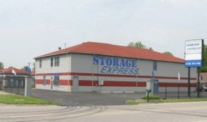Photo Of Storage Express   Clarksville   Little League Boulevard