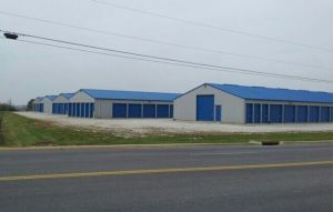 Photo of Storage Express - Sidney - North Vandemark Road & Top 20 Self-Storage Units in Minster OH w/ Prices u0026 Reviews