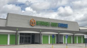 Photo of Affordable Family Storage - Omaha L Street