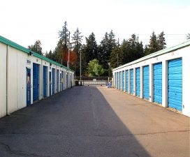 Photo of Storage Etc. - Lakewood  sc 1 st  Self Storage & Top Deals on Cheap RV u0026 Camper Storage Options in Lacey WA