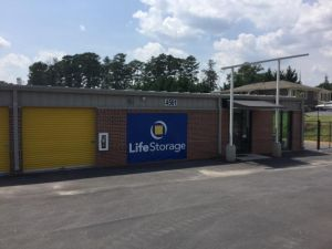 Photo of Life Storage - Decatur - Covington Highway