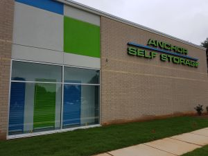 Photo of Anchor Self Storage - Huntersville