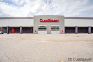 Photo of CubeSmart Self Storage - Gastonia