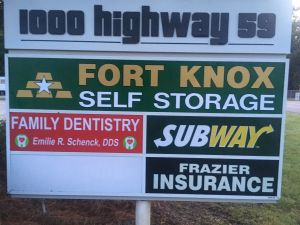 Photo of Fort Knox Climate Controlled Self Storage - Old Mandeville - Hwy 59