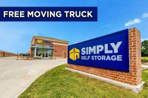 Photo of Simply Self Storage - McKinney, TX - Hardin Blvd