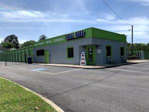 Store Here Self Storage - Jackson