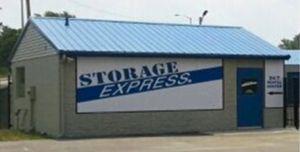 Photo of Storage Express - Richmond - Hawkins Road