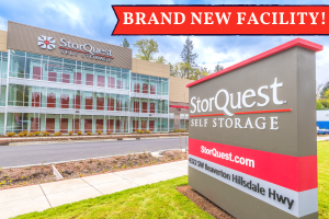 Photo of StorQuest - Portland/Beaverton Hillsdale Hwy.