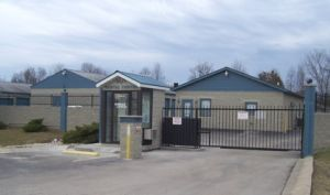 Photo of Storage Express - Bloomington - Daniels Way