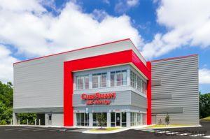 Photo of CubeSmart Self Storage - Raleigh - 7710 Alexander Town Blvd