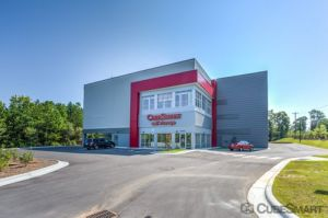 CubeSmart Self Storage - Raleigh - 7710 Alexander Town Blvd