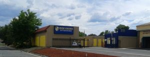 Photo of Iron Guard Storage - Prater Way