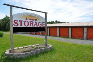 Nearby Storage Facilities