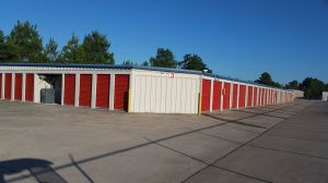 Photo of Iron Guard Storage - Tomball