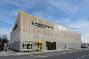 Photo of Safeguard Self Storage - East Rockaway