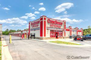 CubeSmart Self Storage - Durham - 3409 East US 70