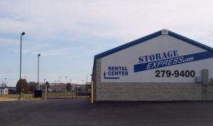 Photo of Storage Express - Bedford - Bundy Lane