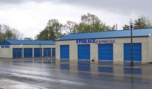 Photo of Storage Express - Edinburgh - County Line Road