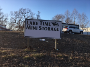 Photo of Lake Time Mini Storage