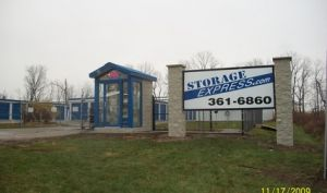 Photo of Storage Express - Crawfordsville - U.S. 231