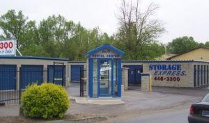 Photo of Storage Express - Brazil - South Murphy Avenue