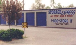 Photo of Storage Express - Frankfort - East Wabash Street