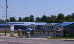 Photo of Storage Express - Seymour - West Tipton Street
