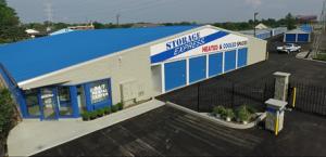 Photo of Storage Express - Indianapolis - Hanna Avenue