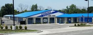 Photo of Storage Express - Indianapolis - Madison Avenue