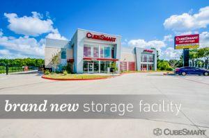 Photo of CubeSmart Self Storage - Houston - 17114 Clay Rd