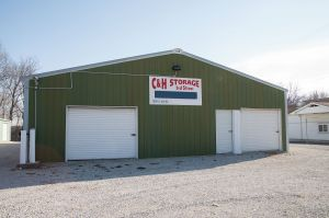 Photo of C&H Storage - (B) 3rd Street