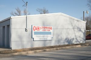 Photo of C&H Storage - Downtown