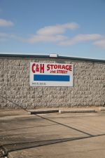 Photo of C&H Storage - (E) 21st Street