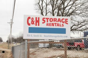 Photo of C&H Storage - (F) E. South Street