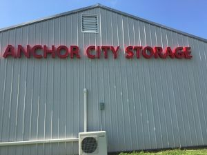 Photo of Anchor City Storage