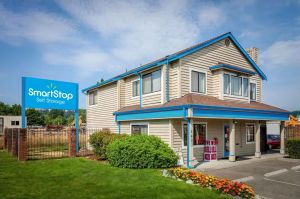Photo of SmartStop Self Storage - Puyallup