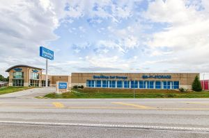 Photo of SmartStop Self Storage - McKinney