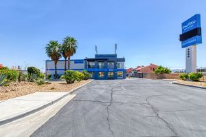 Photo of SmartStop Self Storage - Las Vegas - 8020 Las Vegas Blvd