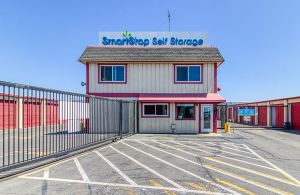 SmartStop Self Storage - Oakland