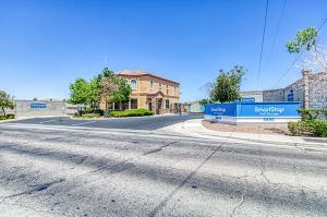 Photo of SmartStop Self Storage - Las Vegas - Pollock Dr