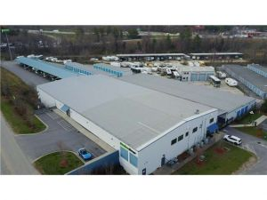 Photo of SmartStop Self Storage - Asheville - 90 Highland Center Blvd