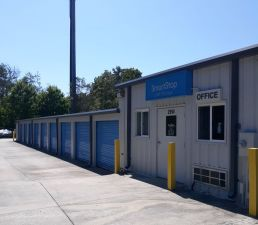 Photo of SmartStop Self Storage - Asheville - 2594 Sweeten Creek Rd