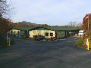 Photo of SmartStop Self Storage - Asheville - 197 Deaverview Road