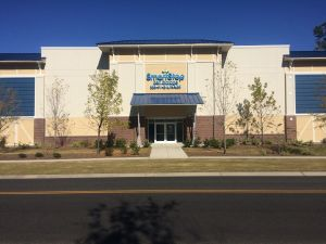 Photo of SmartStop Self Storage - Mount Pleasant