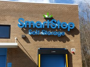 Photo of SmartStop Self Storage - Asheville - 3173 Sweeten Creek Road