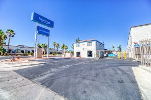 Photo of SmartStop Self Storage - Las Vegas - 4349 S. Jones Blvd