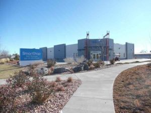 Photo of SmartStop Self Storage - Aurora - 500 Laredo Street