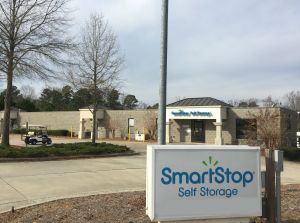 Photo of SmartStop Self Storage - Cary
