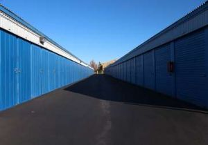 Photo of SmartStop Self Storage - Chico