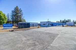 Photo of SmartStop Self Storage - Santa Rosa